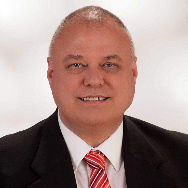 Dr. Michael Rieger