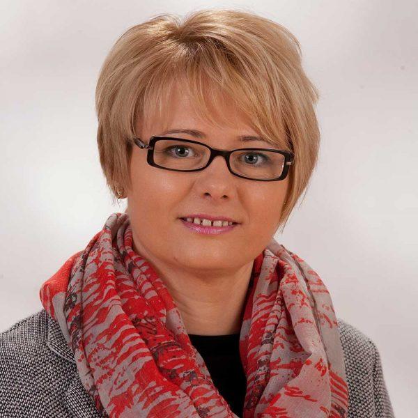 Irina Rieger