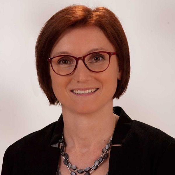 Kathrin Huber